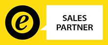 Logo Trusted Shops Sales Partner