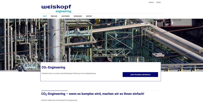 Weiskopf Engineering