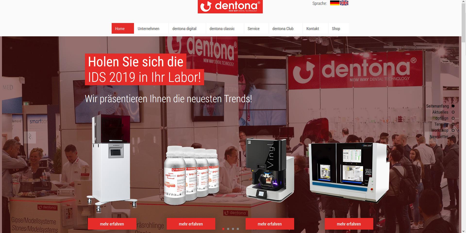 Dentona AG Dentaltechnik