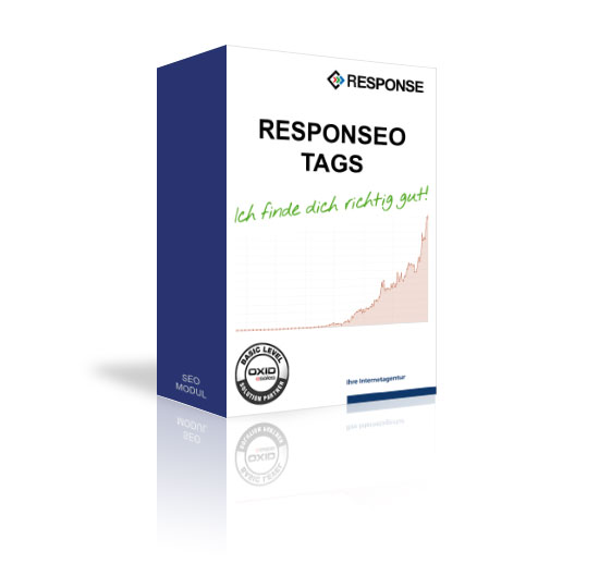 RESPONSEO TAGS