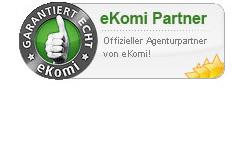 eKomiPartner Logo