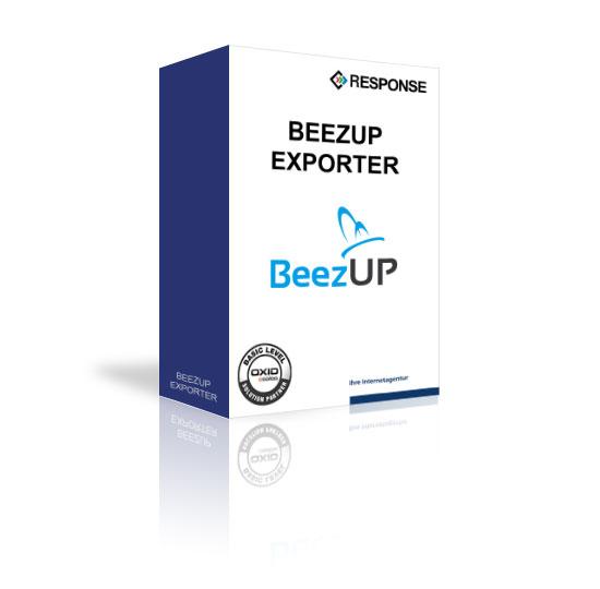 OXID Beezup Artikel Exporter